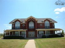 133 Country Rd, Archer City, TX 76310