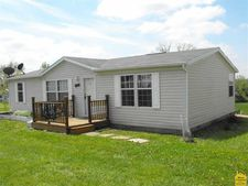 819 N Boonville St, Otterville, MO 65348