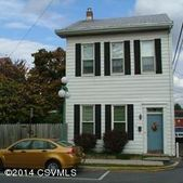 20 S 7th St, Lewisburg, PA 17837