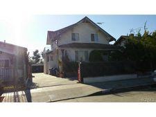 537 N Serrano Ave, Los Angeles, CA 90004
