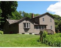 125 Haydenville Rd, Whately, MA 01093