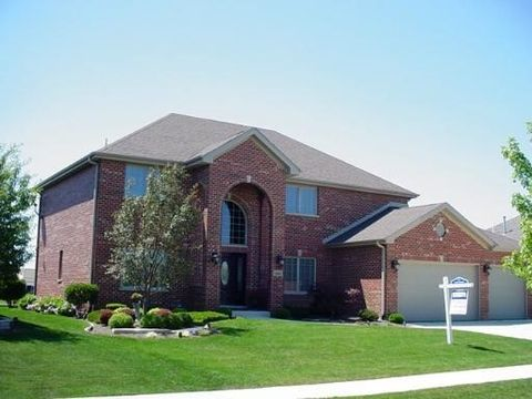 1064 Cherry Ln, Beecher, IL 60401