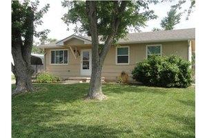 836 E Freeman Ave, Haysville, KS 67060