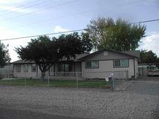 882 W Humorist Rd, Burbank, WA 99323