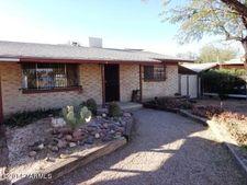 3011 N 2nd Ave, Tucson, AZ 85705