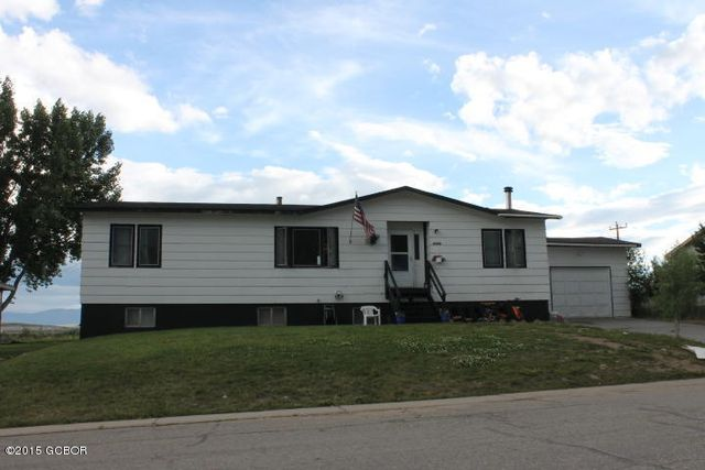 1604 central kremmling co 80459 home for sale and real
