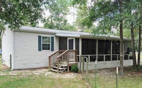 274 sw albany ter fort white fl 32038 home for sale and real estate listing. Black Bedroom Furniture Sets. Home Design Ideas