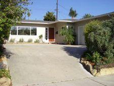 233 Santa Ynez Ct, Santa Barbara, CA 93103