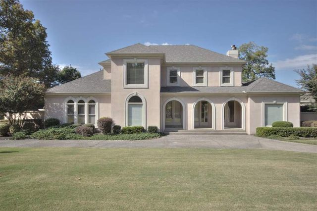 1775 Chapel Ridge Cv Memphis Tn 38016 Home For Sale