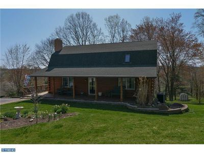 32 Upper Valley Rd, Christiana, PA