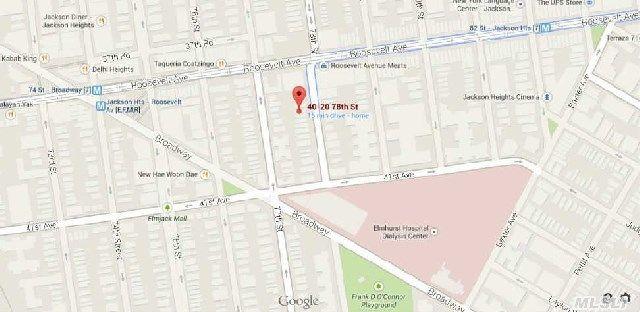 Homes For Sale Near Elmhurst Hospital Queens