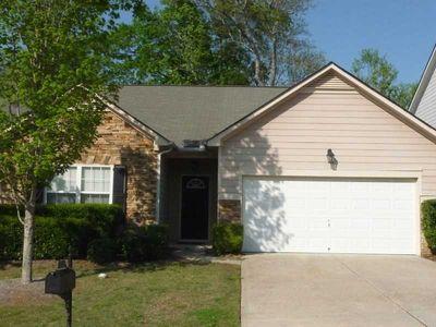7731 Parkside Dr, Lithia Springs, GA