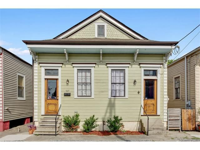 Bond For Deed Homes In New Orleans