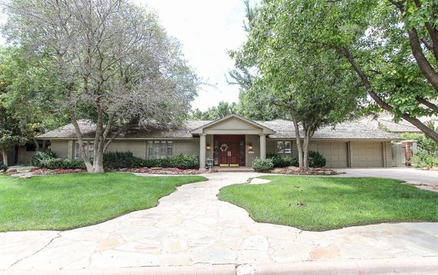 4507 14th St Lubbock TX 79416 Home For Sale and Real