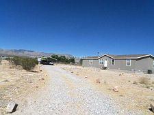 2450 Cicchi St, Sandy Valley, NV 89019
