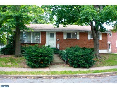 634 N Evans St, Pottstown, PA