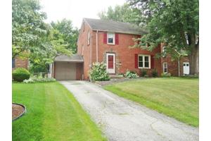 541 Sloane Ave, Mansfield, OH 44903