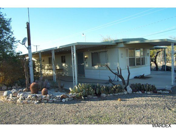 115 W Kenoyer Ln, Quartzsite, AZ 85346