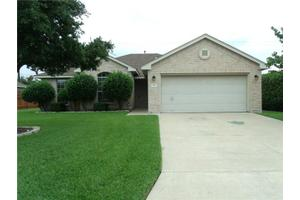 1410 Sherry Dr, Taylor, TX 76574