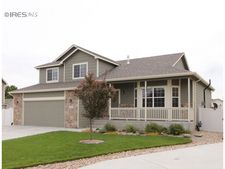 16088 Cinnamon Cir, Mead, CO 80542