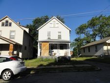 407 Brown Ave Nw, Canton, OH 44703