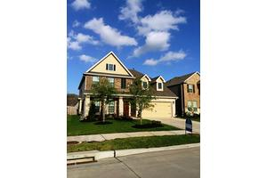 5526 Drumlin Field Way, Richmond, TX 77407