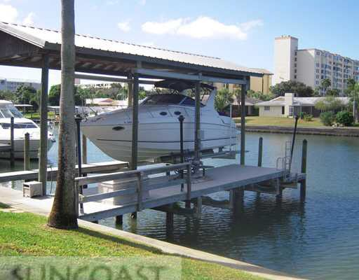 Clearwater Fl Canal Homes For Sale