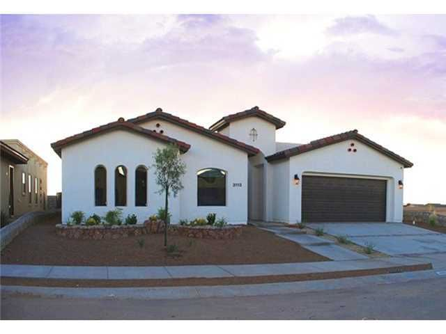 14729 long shadow rd el paso tx 79938 home for sale for New housing developments in el paso tx