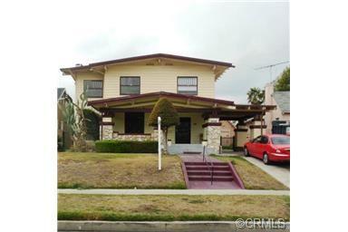 5415 West Blvd, Los Angeles, CA 90043