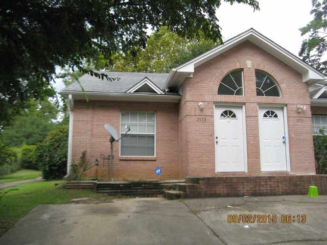 Home For Rent 2553 Fred Smith Rd Tallahassee FL 32303