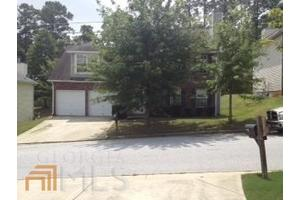 1597 Cutters Mill Dr, Lithonia, GA 30058