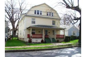 Kingston Property Tax Lookup