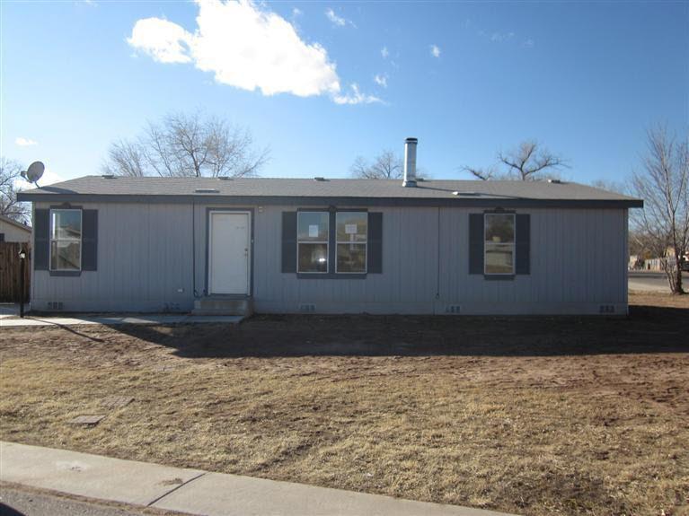 1716 El Patio Pl Sw, Albuquerque, NM 87105