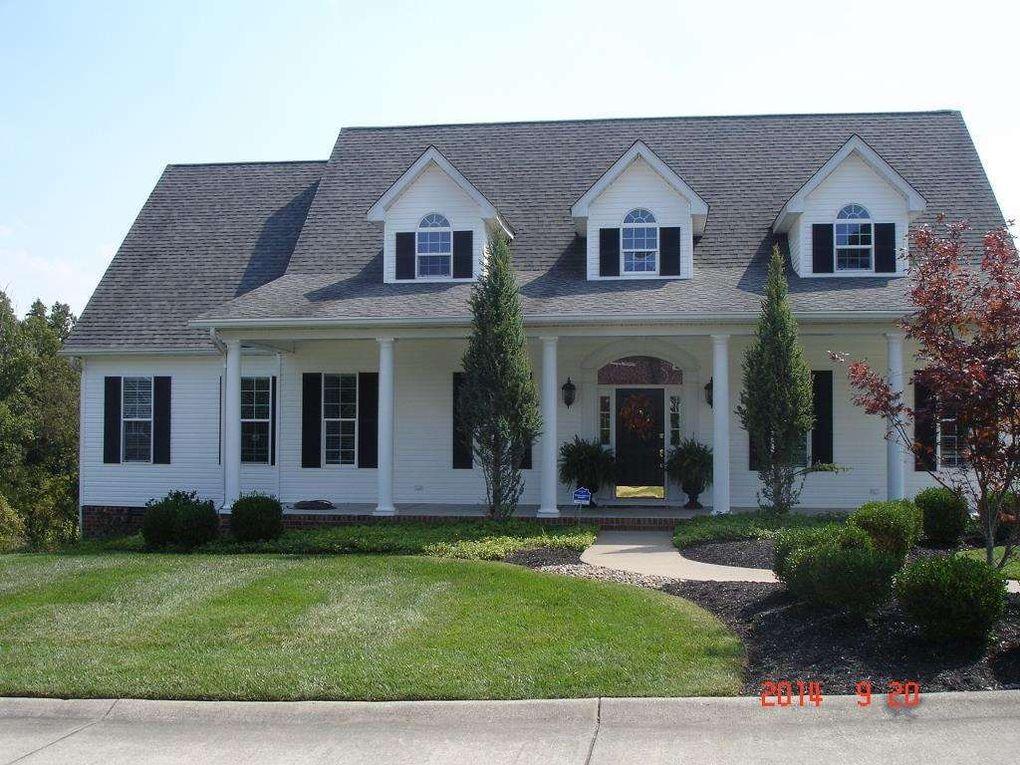217 seneca rd huntington wv 25705 for Seneca custom homes