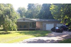 117 Jack Vaughn Rd, Wellston, OH 45692