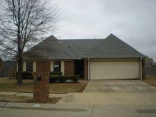 1403 Windover Ln, West Memphis, AR 72301
