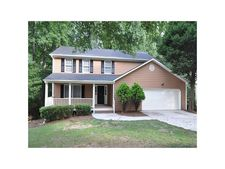 1740 Meadowchase Ct, Snellville, GA 30078