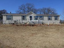850395 S 3300 Rd, Wellston, OK 74881