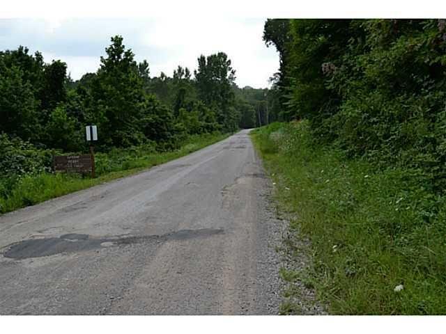 Township Rd # 154, New Lexington, OH