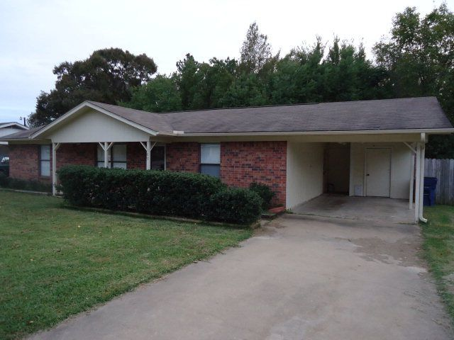 169 stone dr lufkin tx 75904 for Home builders in lufkin tx