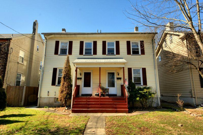 Property For Sale In Hunterdon County Nj
