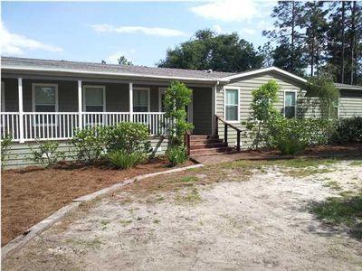 505 Quail Ridge Rd, Defuniak Springs, FL