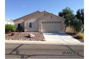2250 Diamond Creek Rd, Bullhead City, AZ 86442