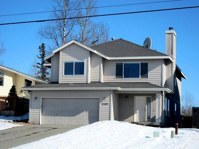 8309 Sand Lake Rd, Anchorage, AK