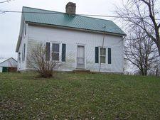 4380 Mackville Rd, Harrodsburg, KY 40330