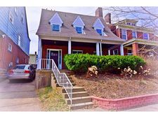 118 S Atlantic Ave, Friendship Park, PA 15224