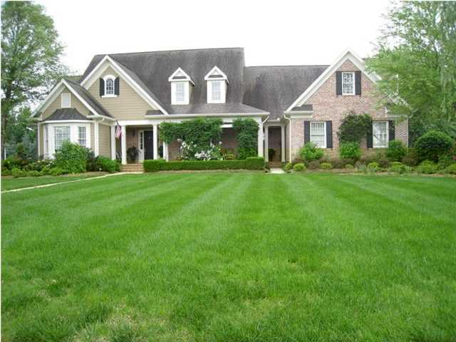 3526 enclave bay dr chattanooga tn 37415 for Custom home builders chattanooga tn