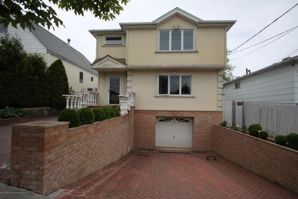Livingston Ave Staten Island Ny