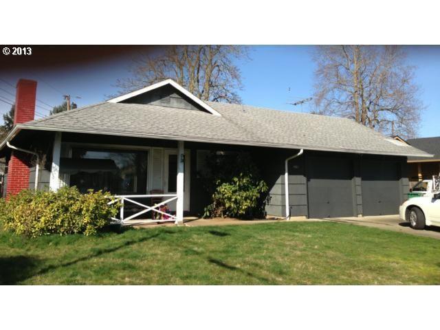 1621 Se 157th Ave, Portland, OR 97233