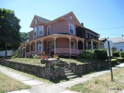 600 Linden Ave, Johnstown, PA